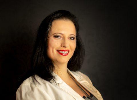 Andrea Wellhöfer